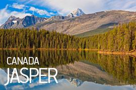 Galería Jasper, Canada