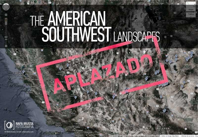 Viaje USA 2013 - Aplazado