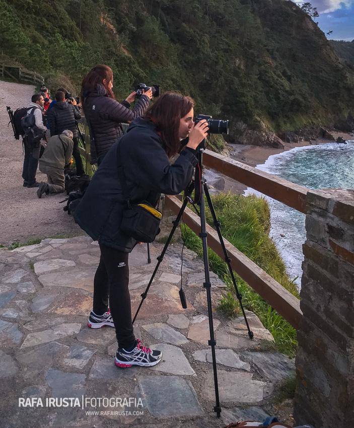 Taller Fotografía Costa Asturias 2016, 16