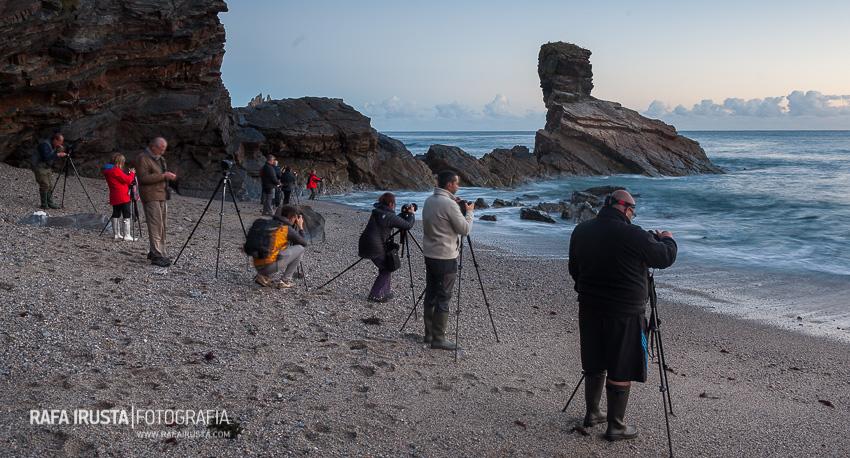 Taller Fotografía Costa Asturias 2016, 15