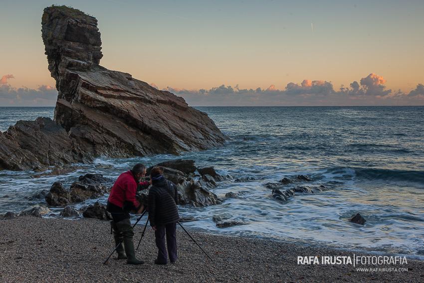 Taller Fotografía Costa Asturias 2016, 14