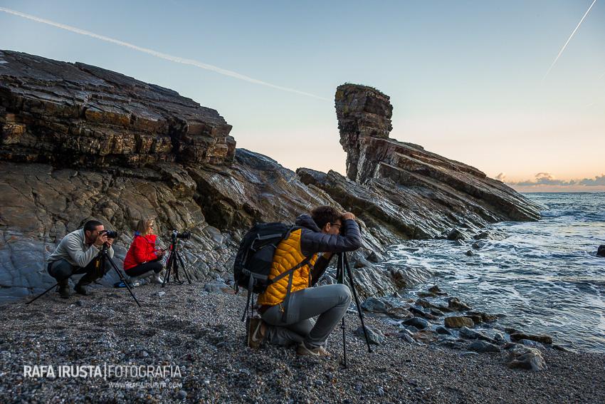 Taller Fotografía Costa Asturias 2016, 09