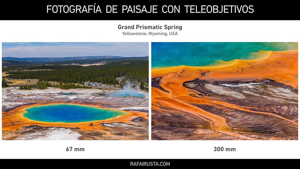 Fotografía de Paisaje con Teleobjetivos 06