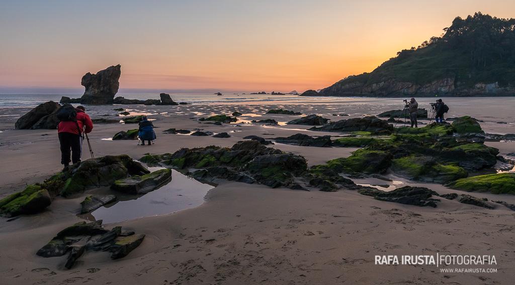 Taller Fotografía Costa Asturias abril 2017, 16