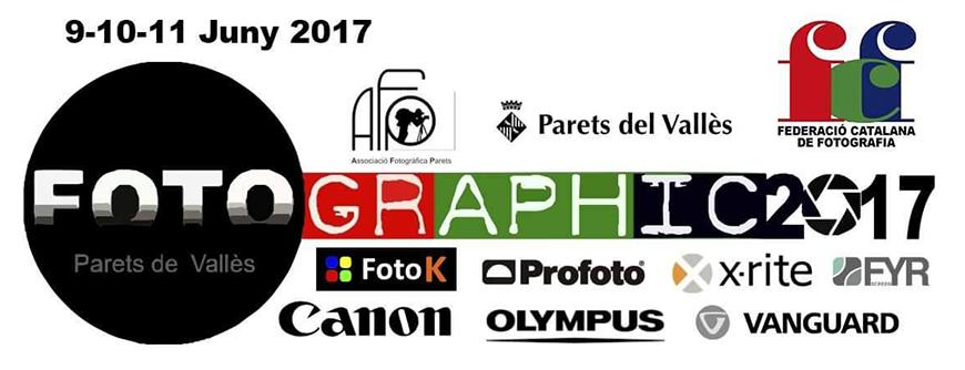 FOTOgraphic Partes 2017