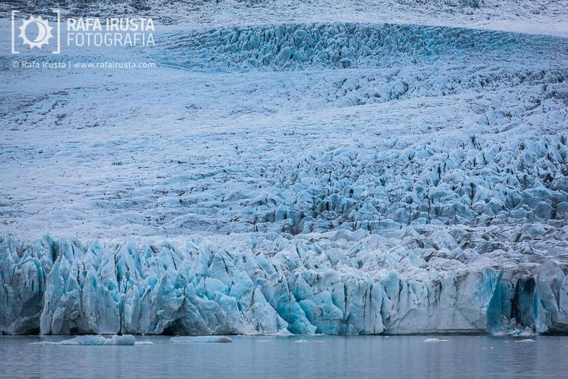 Pide la liberación de los defensores del Ártico