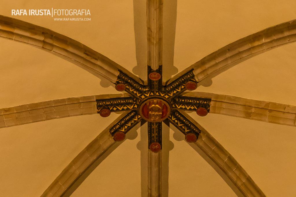 Iglesia de San Severino