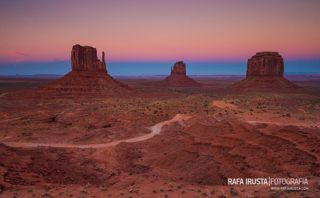 Monument Valley Navajo Tribal Park, Navajo Nation, Arizona, USA