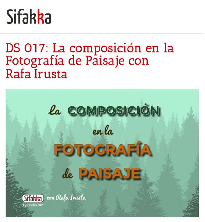 Entrevista Sifakka