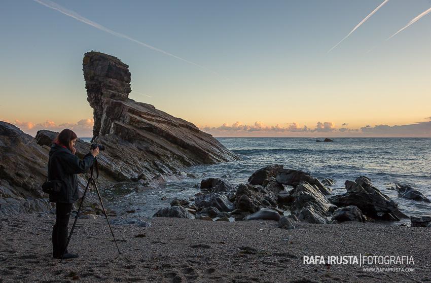 Taller Fotografía Costa Asturias 2016, 25