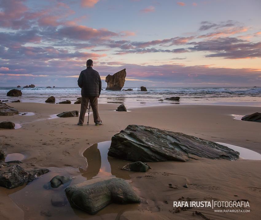 Taller Fotografía Costa Asturias 2016, 22