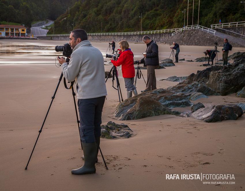 Taller Fotografía Costa Asturias 2016, 21