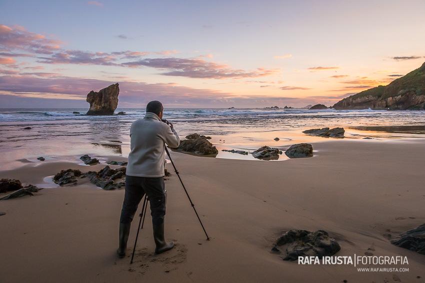 Taller Fotografía Costa Asturias 2016, 31