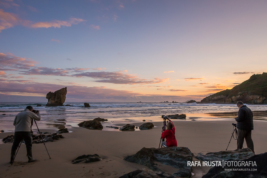 Taller Fotografía Costa Asturias 2016, 20