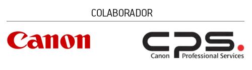 Colaborador Canon y CPS