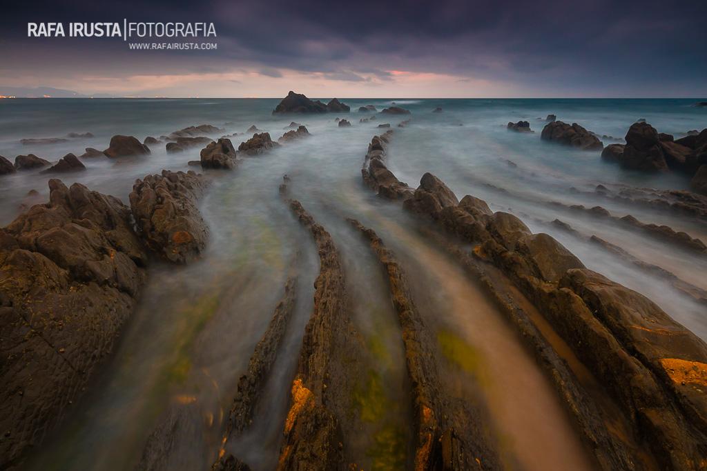 Playa de Barrika, Bizkaia