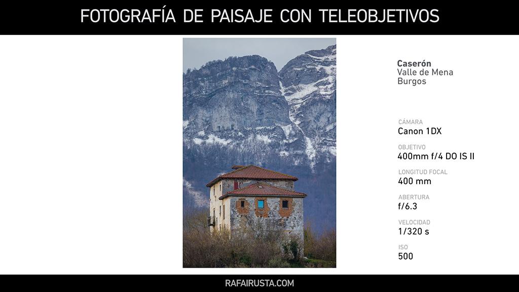 Fotografia de Paisaje con Teleobjetivos 08