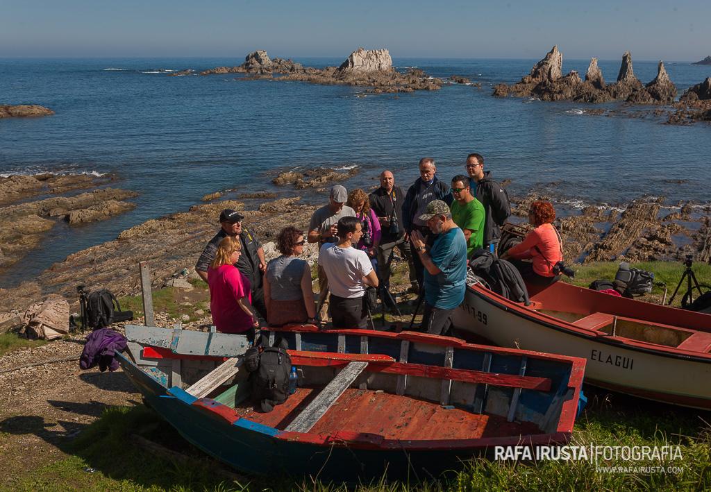 Taller Fotografía Costa Asturias abril 2017, 09