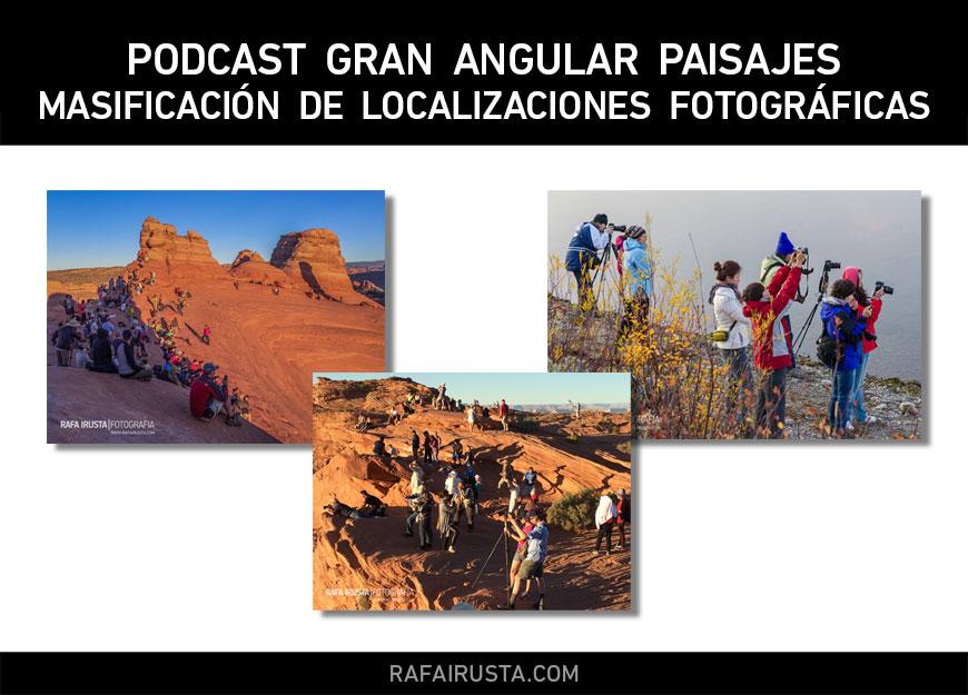 Masificación de Localizaciones Fotográficas