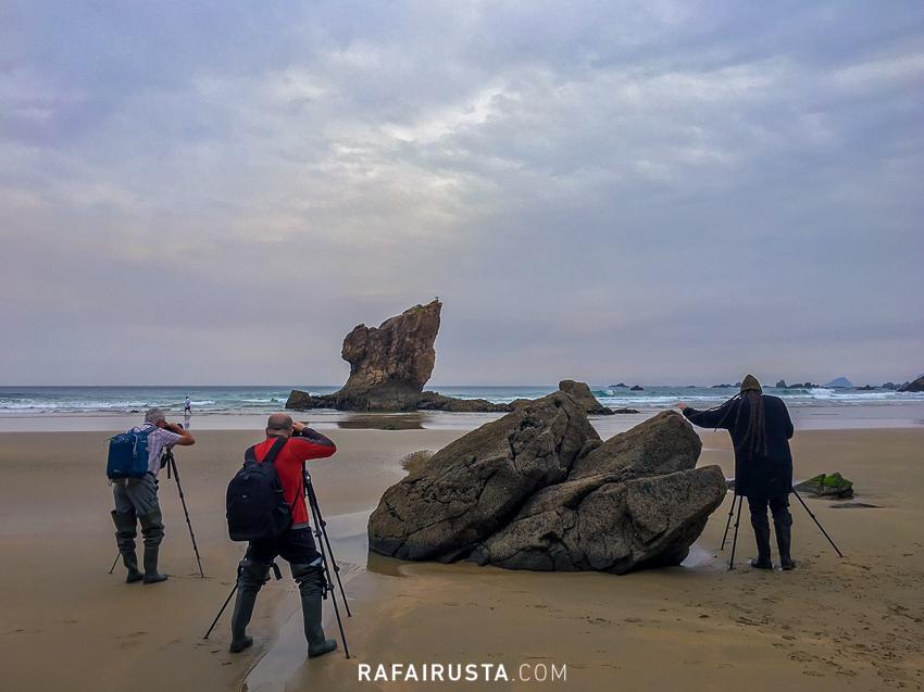 Taller Fotografía Costa Asturias octubre 2017, 8