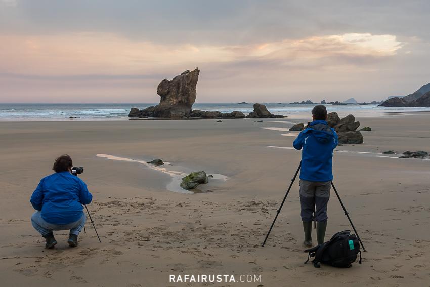 Taller Fotografía Costa Asturias octubre 2017, 12
