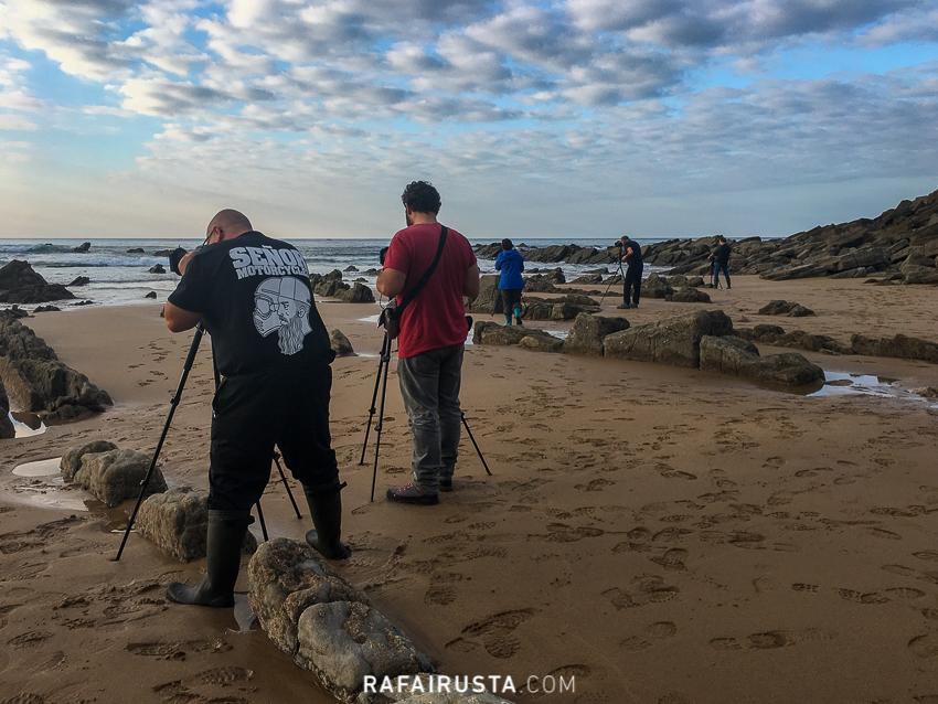 Taller Fotografía Costa Bizkaia octubre 2017, 4