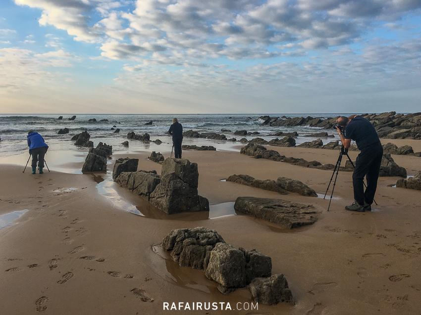 Taller Fotografía Costa Bizkaia octubre 2017, 5