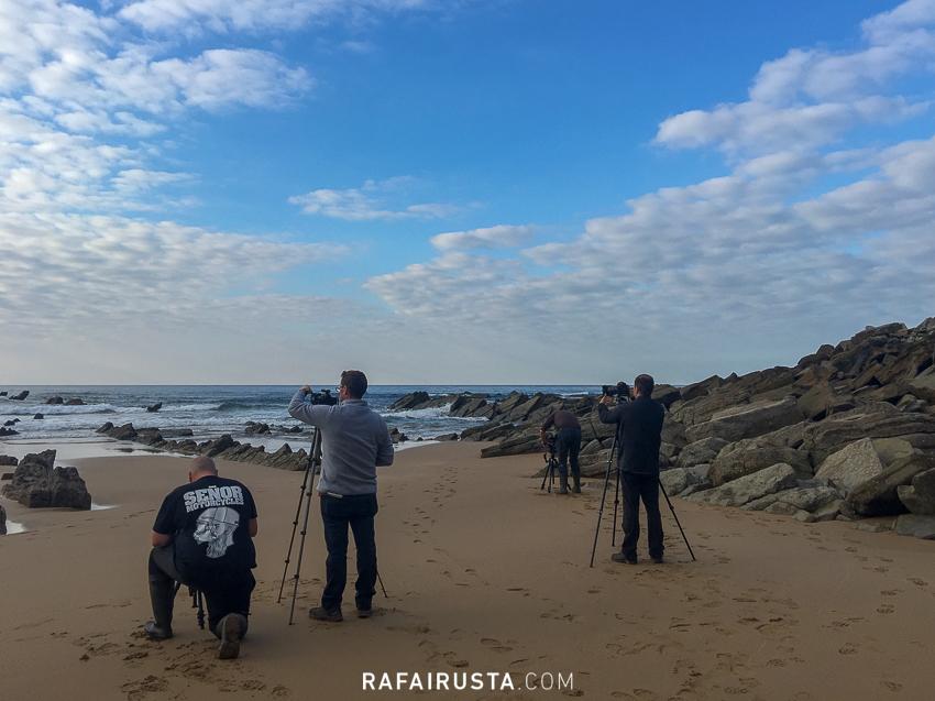 Taller Fotografía Costa Bizkaia octubre 2017, 8