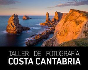 Taller Costa Cantabria