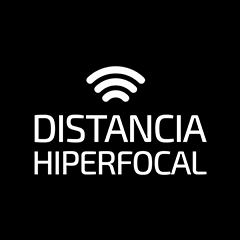 Distancia Hiperfocal Podcast