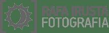 Logotipo Rafa Irusta