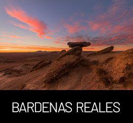 Galería de Bardenas Reales, Navarra