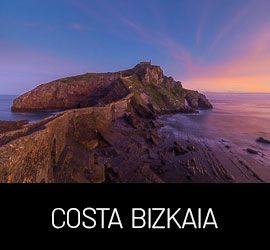 Galería Costa de Bizkaia