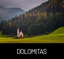 Galería Dolomitas