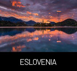 Galería Eslovenia