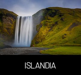 Galería Islandia