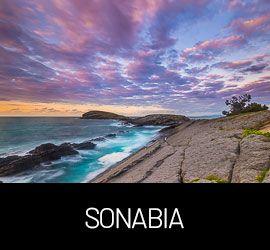Galería Sonabia, Cantabria