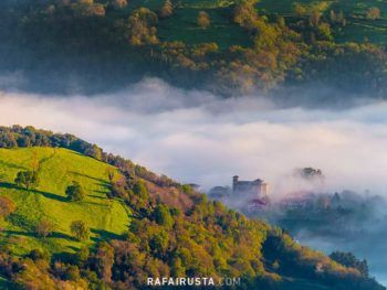 Taller Privado, Cantabria interior