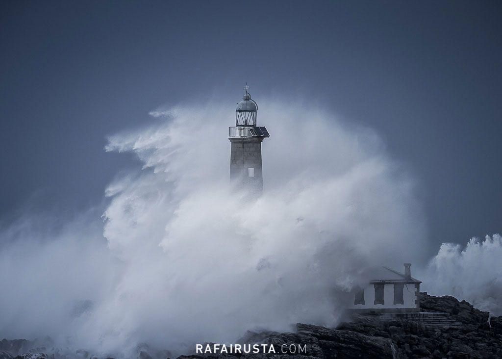 Taller Privado, Faro de Mouro, Santander