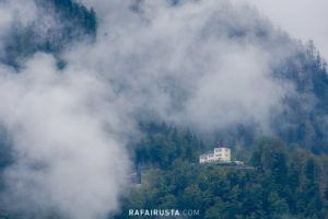 Hallstatt, Salzkammergut, Austria. UNESCO World Heritage Site