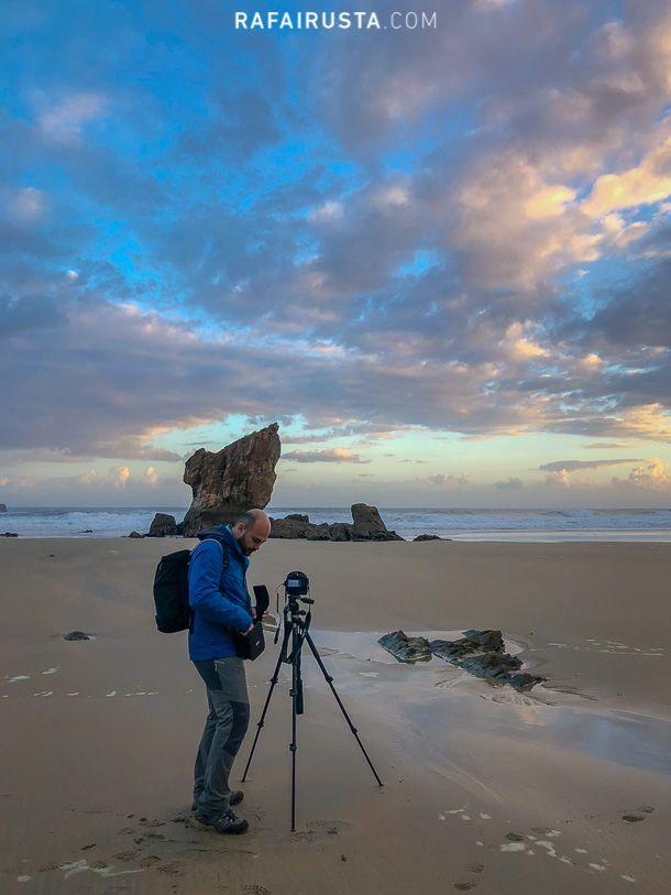 Taller Fotografía Costa Asturias octubre 2018, 10