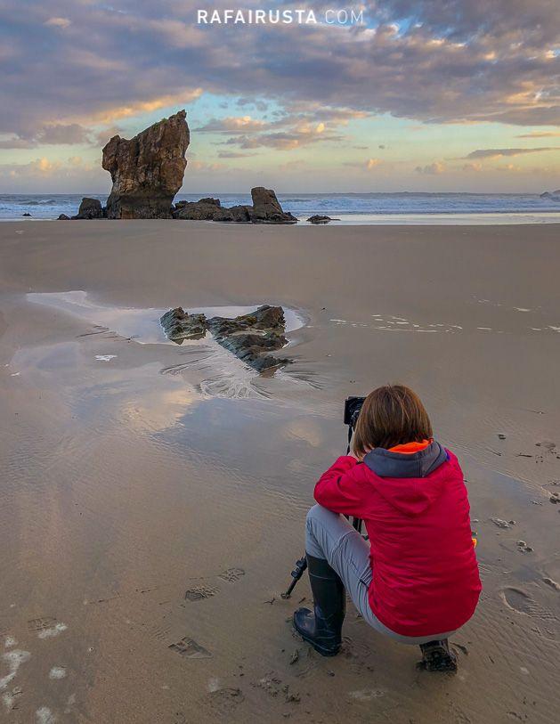 Taller Fotografía Costa Asturias octubre 2018, 11