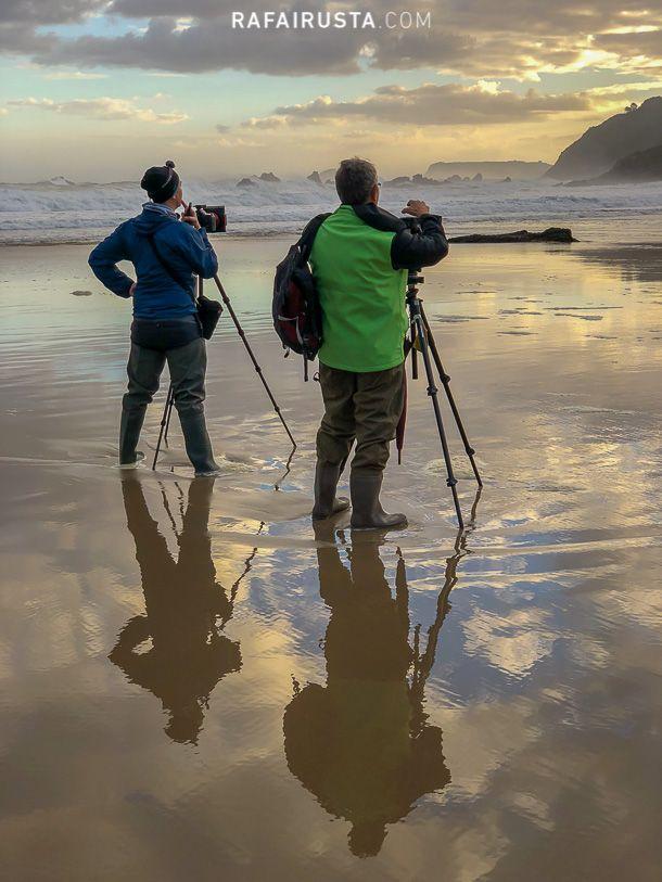 Taller Fotografía Costa Asturias octubre 2018, 12