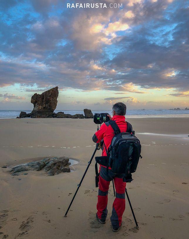 Taller Fotografía Costa Asturias octubre 2018, 14