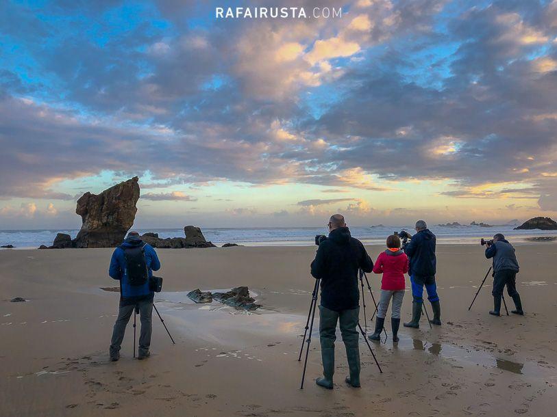 Taller Fotografía Costa Asturias octubre 2018, 16