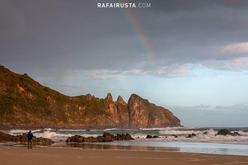 Taller Fotografía Costa Asturias octubre 2018, 17