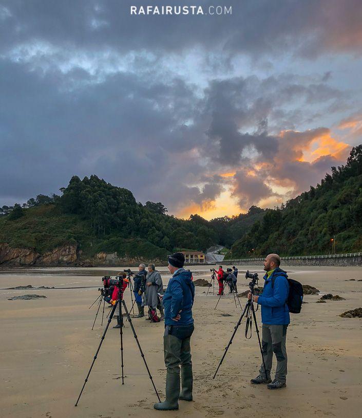 Taller Fotografía Costa Asturias octubre 2018, 19