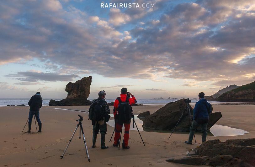 Taller Fotografía Costa Asturias octubre 2018, 21