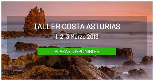 Taller Costa Asturias