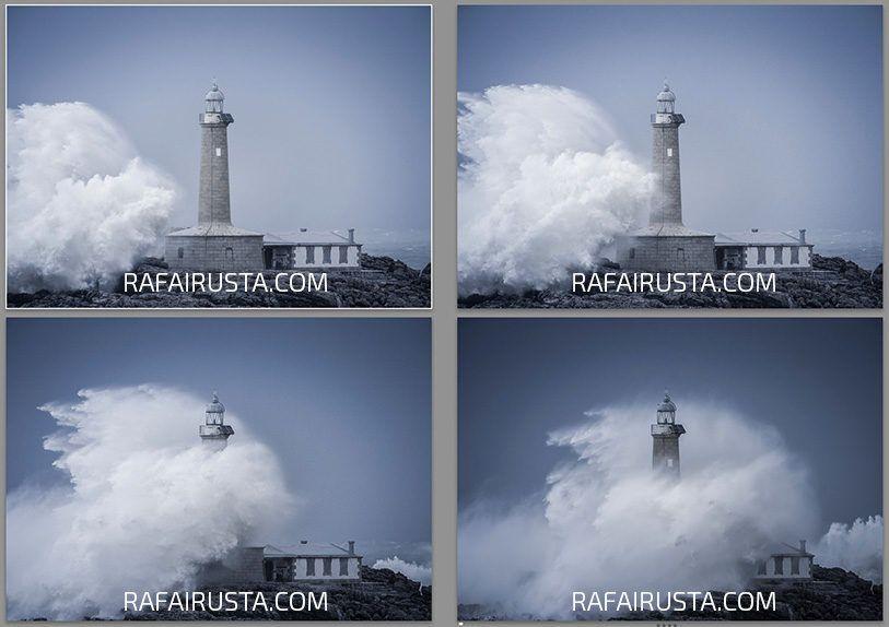 Faro de Mouro, Santander